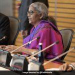 वित्त मंत्री निर्मला सीतारमण ने न्यूयॉर्क में कई प्रमुख कंपनियों के CEO से मुलाकात की; मेक इन इंडिया पर हुई चर्चा